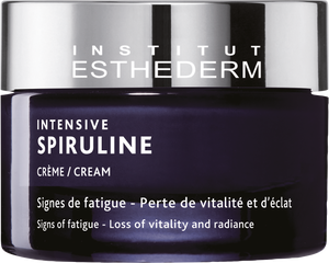 Intensive Spiruline Cream