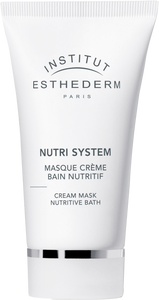Cream Mask Nutritive Bath