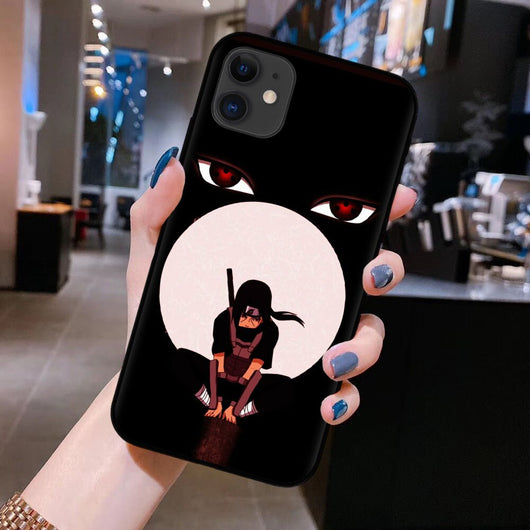 Naruto Phone Case (iPhones)