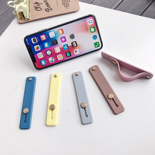 Silicone Phone Holder/ Hand Band