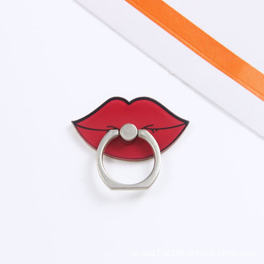 Summer-Style Cartoon Finger-ring