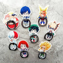 Universal Anime Finger Rings