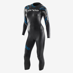 The Equip Wetsuit - Female