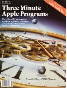 Three Minute Apple Programs