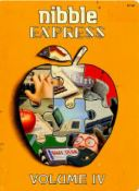 Nibble Express Volume 4