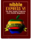 Nibble Express Volume 6