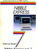 Nibble Express Volume 7