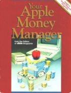 Apple Money Manager