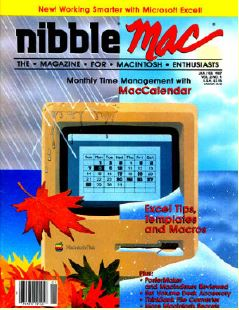 Nibble Mac (Complete Library)