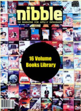 Nibble Books Library