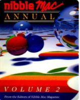 Nibble Mac Annual Volume 2
