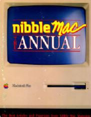 Nibble Mac Annual Volume 1