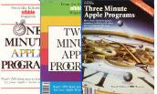 One, Two and Three Minute Apple Programs Bundle
