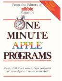 One Minute Apple Programs