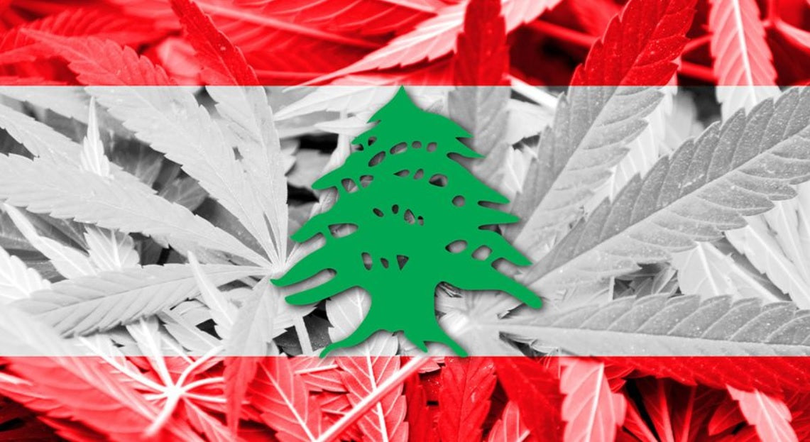 Lebanon's Cannabis Legalization - The Good, Bad & Ugly Truth