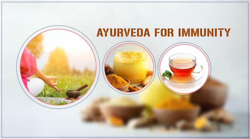 Ayurvedic Concepts to Boost Immunity