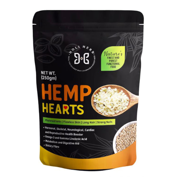 Holi Herb's Hemp Hearts