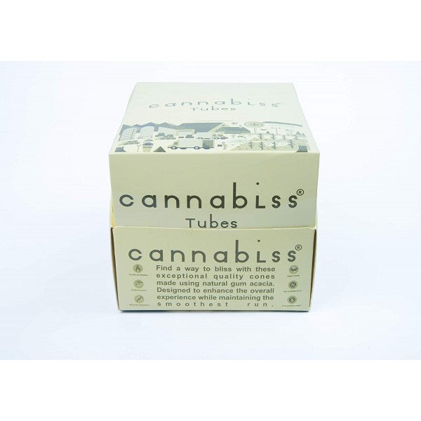 CANNABLISS PRE-ROLLED