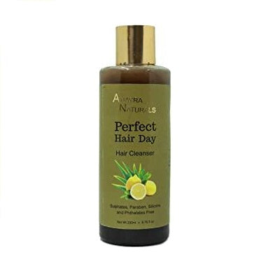 Amayra Naturals Perfect Hair Day Cleanser