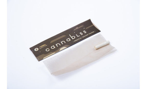 CANNABLISS 2 GO PACK OF 20