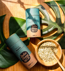 India Hemp & Co's Hemp Hearts