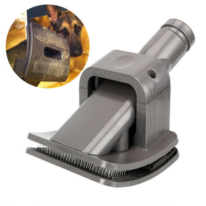 Pet Vacuum Groomer Attachment