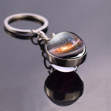 Load image into Gallery viewer, Solar System Keychain