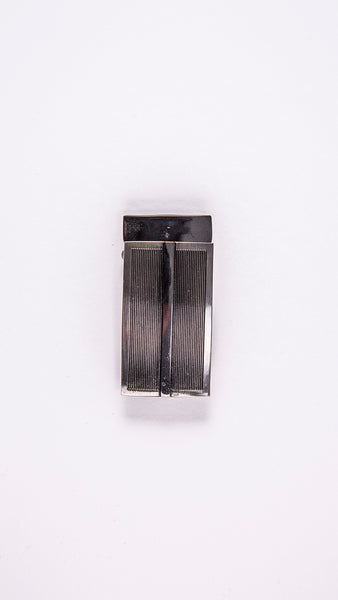 "Solid Metal 1.1"" Clamp Buckle - Worldbelts Ltd"