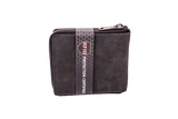 Black Cow Hunter Wallet - Worldbelts Ltd