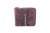 Brown Cow Hunter Wallet - Worldbelts Ltd