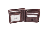 Brown Cactus Wallet - Worldbelts Ltd