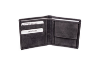 Black Cow Hunter Wallet 3 - Worldbelts Ltd