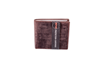 Brown Cow Hunter Wallet 2 - Worldbelts Ltd