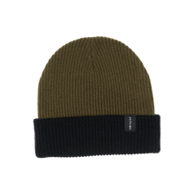 Load image into Gallery viewer, SELECT BLOCKED BEANIE