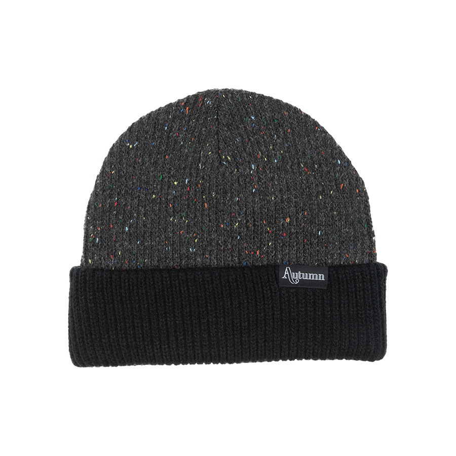 SELECT SPECKLED BEANIE