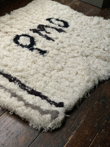 PMD LEFT OVER RUG M SIZE