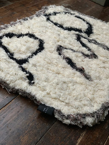 PMD LEFT OVER RUG S SIZE