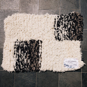 PMD LEFT OVER RUG L SIZE