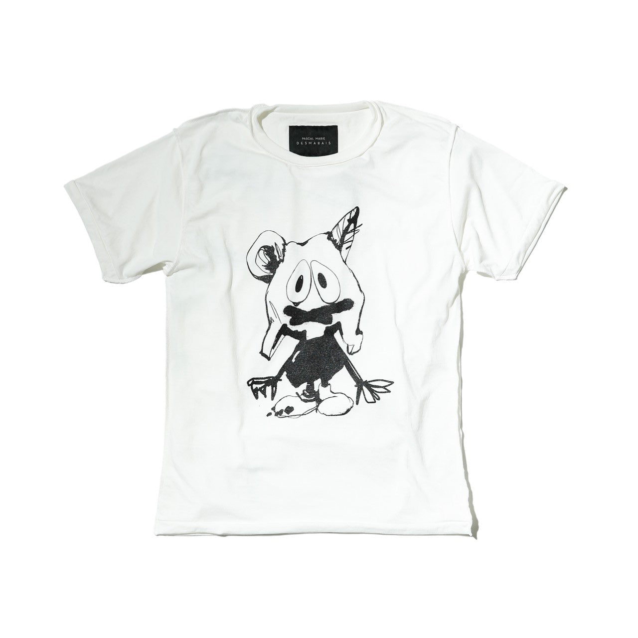 PLASTIC MONSTER T-Shirt A