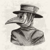 The History of Plague Doctor