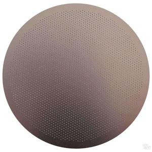 Aeropress Metal Filter - One Piece 0.2mm Holes-Coffee Brewing-Aeropress-Coff-Hey!
