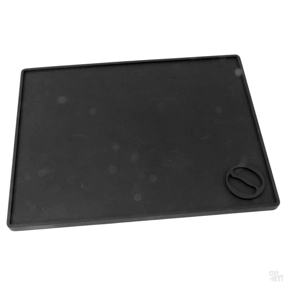 Crema Pro Premium Commercial Tamper Mat 150mm X 200mm-Coffee Brewing-Crema Pro-Coff-Hey!