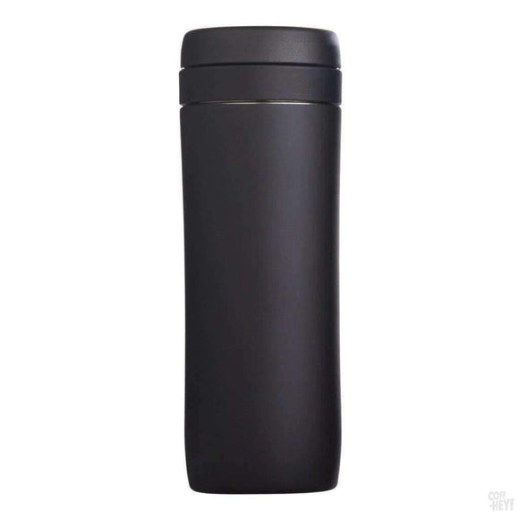 Espro Coffee Travel Press Meteorite Black 12oz-Drinkware-Espro-Coff-Hey!