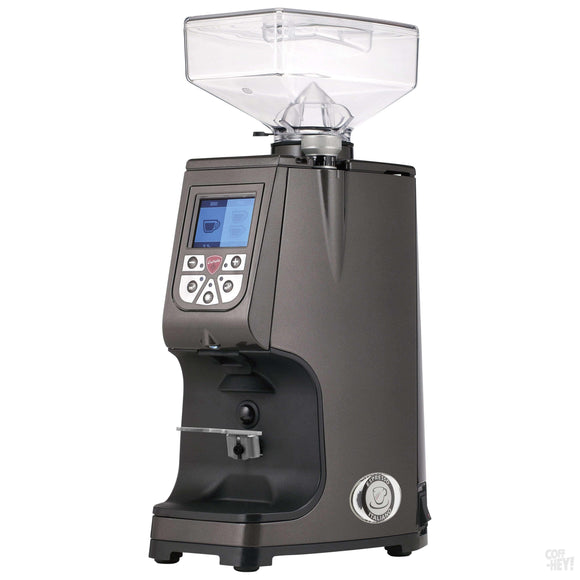 Eureka Atom 60 With Flat Blades 60mm - Silver-Coffee Brewing-Eureka-Coff-Hey!