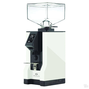 Eureka Mignon Specialita Coffee Grinder - White-Coffee Brewing-Eureka-Coff-Hey!