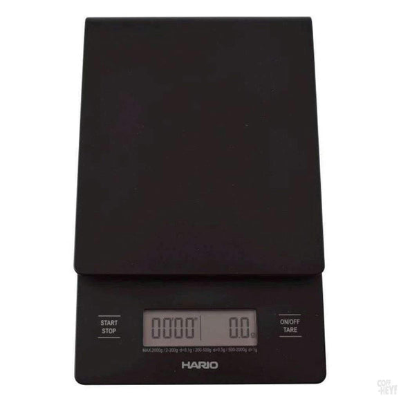 Hario V60 Drip Scale-Coffee Brewing-Hario-Coff-Hey!