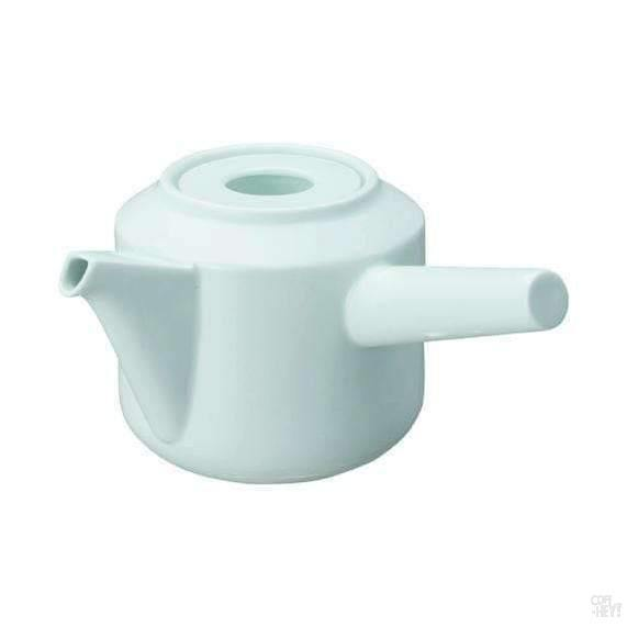 Kinto LT Kyusu Teapot 300ml White-Tea Brewing-Kinto-Coff-Hey!