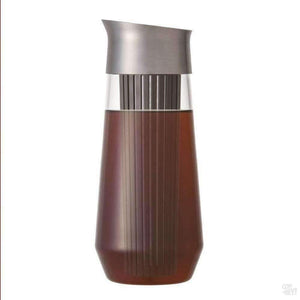 Kinto Luce Cold Brew Carafe 1L-Coffee Brewing-Kinto-Coff-Hey!