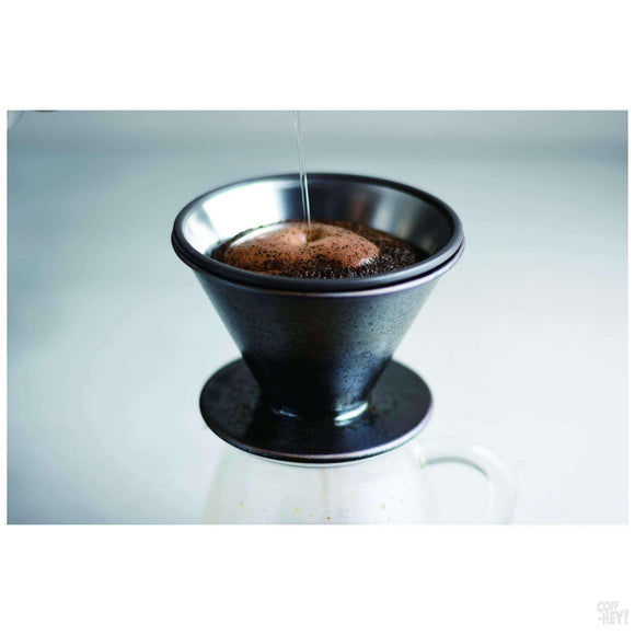Kinto SCS-S01 Brewer 4Cups Black-Coffee Brewing-Kinto-Coff-Hey!
