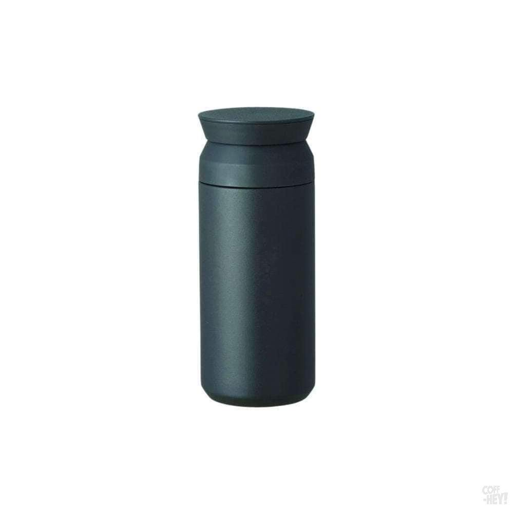 Kinto Travel Tumbler 350ml Black-Mugs and Flasks-Kinto-Coff-Hey!